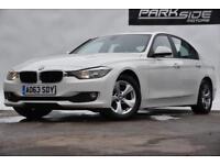 2013 BMW 3 Series 2.0 320d EfficientDynamics (s/s) 4dr