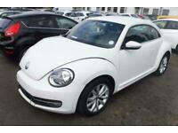 Used Volkswagen BEETLE for Sale | Gumtree