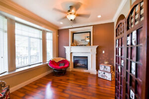 House for Rent in Surrey, Clayton Heights, 3 Bdr. 2.5 Bath.