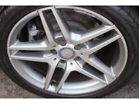 Mercedes E350 BLUETEC AMG SPORT-REVERSE CAMERA-HEATED LEATHER-CRUISE CONTROL