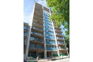 Studio - McGill Ghetto - 3580 Lorne- The Lorne Apartments