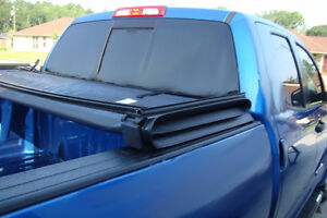 Extang Trifecta trifold Tonneau cover for 6.5' box