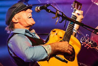 Hal Bruce Concert - From the 60's & 70's to Rock Steady Line