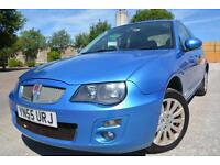 ROVER 25 SEI 1.4 3 DOOR*LOW MILEAGE*ONE OWNER*STUNNING CONDITION*FULL MOT*