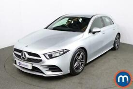 image for 2019 Mercedes-Benz A Class A220 AMG Line 5dr Auto Hatchback Petrol Automatic