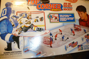 Hockey sur table  made in Canada