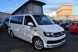 2016 Volkswagen Transporter Campervan VW Camper