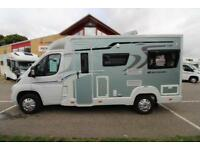 Elddis Accordo 135 3 Berth Motorhome for sale