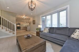North London,new, furnished, short term rent, private bathrooms. London Ontario image 3