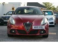 Alfa Romeo Giulietta 2.0 JTDm-2 ( 170bhp ) Veloce