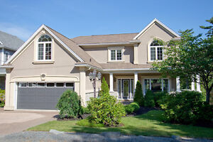 New Listing! Stunning Executive Home on Shore Dr., Bedford!