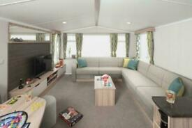 Brand new Static Caravan Holiday Home for sale TQ4 7JE Devon, superb value!