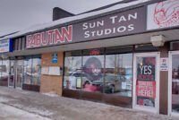 Fabutan/Hush Lash Studio (FOR SALE $99,000)