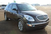 2012 Buick Enclave CXL   AWD* LEATHER*CXL