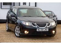 2009 Saab 9-3 1.9 TTiD Turbo Edition SportWagon 5dr