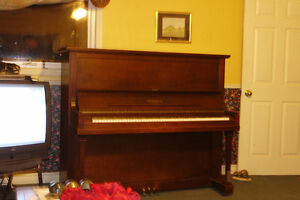 Piano tuning and repairs to all makes by 4th generation Tuner!