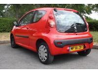 Peugeot 107 1.0 12v