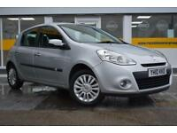 2010 10 Renault Clio 1.2T I - Music GOOD & BAD CREDIT CAR FINANCE AVAILABLE