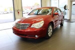 2010 Chrysler Sebring Touring CUIR