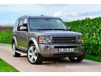 2006 Land Rover Discovery 3.0 TD6 HSE 4X4 5dr