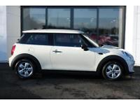 2014 MINI Hatch 1.5 One D (Pepper) 3dr (start/stop)