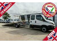 2020 NEW Iveco Daily 70C180 AC Tilt & Slide Recovery Truck Car Transporter