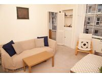 Edinburgh Festival Let - 2 bed next to Meadows