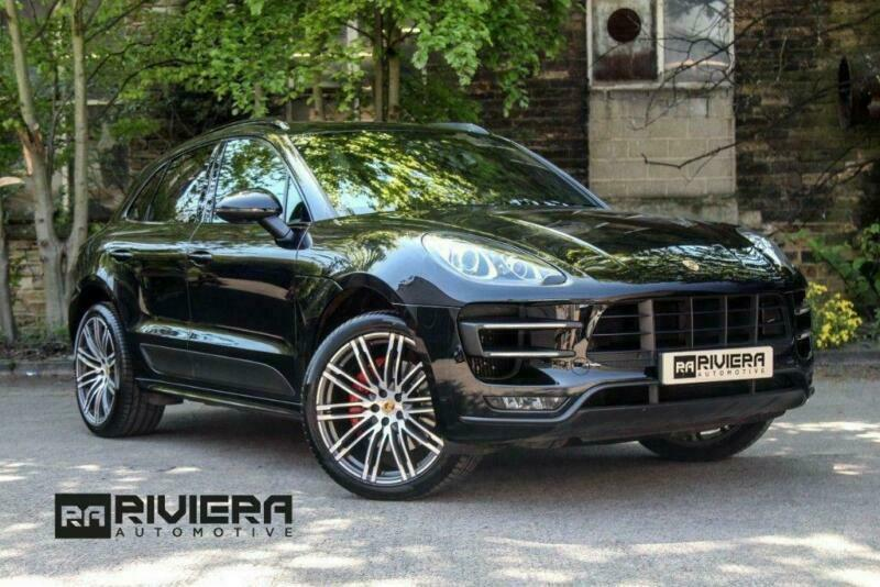 2014 PORSCHE MACAN 3 6 TURBO PDK 5D AUTO 400 BHP | in Cleckheaton, West  Yorkshire | Gumtree