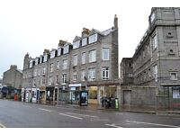 2 bedroom flat in Holburn Street, City Centre, Aberdeen, AB10 6BX