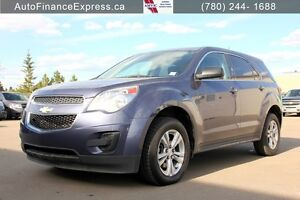 2013 Chevrolet Equinox LS AWD CHEAP PAYMENTS BUY HERE PAY HERE