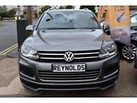 2012 62 VW TOUAREG 3.0TDi V6 245 ALTITUDE AUTO GOOD AND BAD CREDIT CAR FINANCE