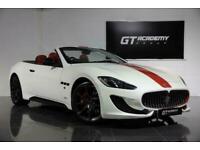 Maserati Granturismo MC SHIFT GRANCABRIO SPORT - MASERATI - CARBON PACK - PPF