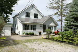 """ICE FISHING""""WATERFRONT """"ACCOMMODATIONS - INNISFIL"""