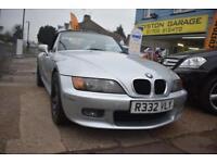 1997 R BMW Z3 2.8 Wide body CONVERTIBLE