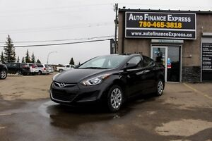 2014 Hyundai Elantra Limited LOADED RENT TO OWN $8 A DAY