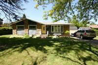 1 KINGSTON BAY, ST CATHARINES – 3+1 BR FULLY FINIHSED BUNGALOW