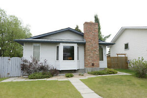 Fully Renovated Beautiful Bungalow adjacent to a Park.