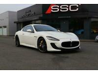 Maserati Granturismo 4.7 MC Stradale 2dr WITH CARBON PACK++