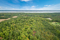 Rare Opportunity, Inviting Location - 1055 Big Bay Point, Barrie