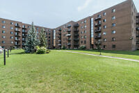 Your Perfect Large & Spacious CONDO at Perfect Location for Sale