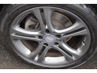 Mercedes A200 BLUEEFFICIENCY SPORT-1 PRIVATE OWNER