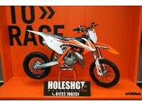 KTM SX 85 2020 MOTOCROSS BIKE BRAND NEW SMALL WHEEL