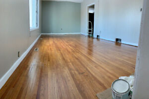 Newly Renovated 2 Bedroom House situated on Double Lot