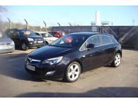 Vauxhall/Opel Astra 1.7CDTi 16v ( 125ps ) 2010MY SRi