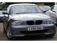 2006 BMW 1 Series 2.0 118i Sport 5dr