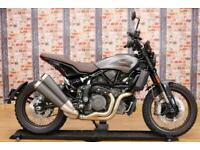 BRAND NEW INDIAN FTR1200 RALLY - 120BHP