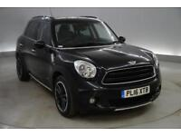 Mini Countryman 1.6 Cooper D ALL4 Business Ed 5dr [Chili Pack]