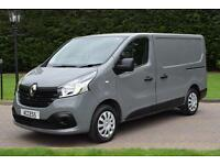 Renault Traffic Business + 1.6 swb