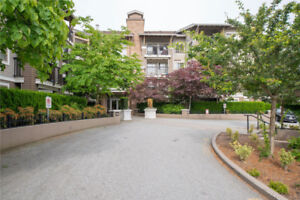 Top Floor Unit at The Hawthorne in Langley