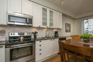 2 Bedroom + Flex Room- 2 Storey Penthouse Suite in Abbotsford